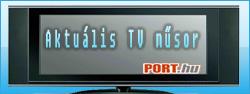 Aktualis TV műsor